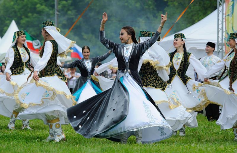 перевод на татарский