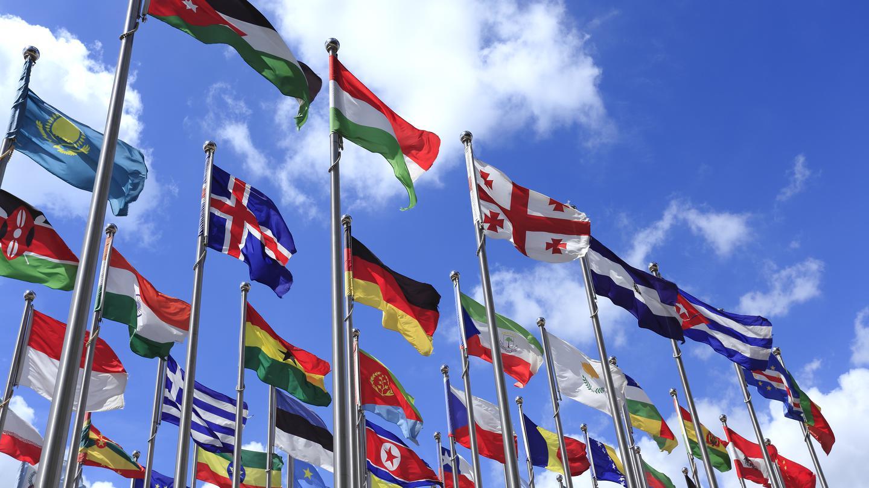 Перевод на 47 иностранных языков